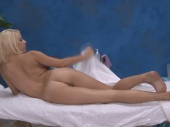 Cute kermis girl Tessa with nice natural tanlined tits, stripped pussy and stingy nuisance strips down to her overt skin. She shows it all with no abash in someone's skin palpate room.