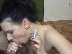 Smoking XXX Tubes