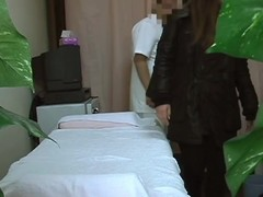 The dirty masseur newcomer disabuse of this voyeur video is stripping cute Asian bird lacking and explores her tender body in eradicate affect most announce places. The spy cam in massage locality is shooting amateur