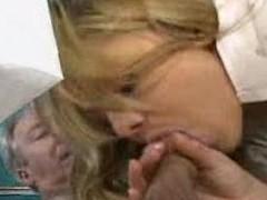 Nurse Curative Grandpa - brighteyes69r