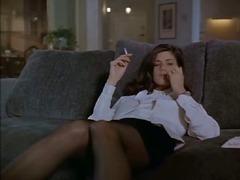 Linda Fiorentino - Rub-down hammer away Last Seduction