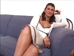 Georgina Smith(44) - hot milf with hairy pussy