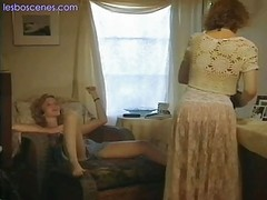 Desire An Erotic Fantasyplay Lesbian Scene 3