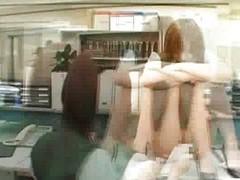 Subhead busty Japan slot date handjob