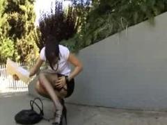 Sasha Grey - Shot Glasses - Scene 4